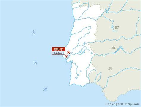 葡萄牙旅游电子地图,最新葡萄牙旅游景点地图下载【携程攻略】
