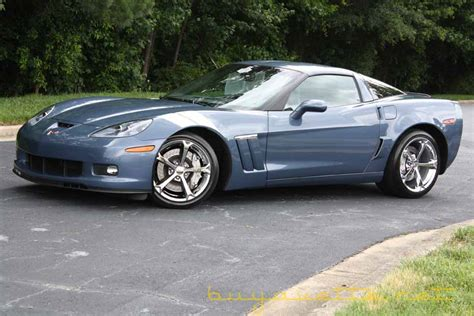 2011 Corvette Grand Sport For Sale