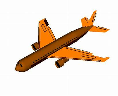 Flight Controls Primary Aileron Ailerons Roll Turn