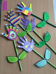Blumen Basteln Kinder : f5fd13630ffd02c237f59de1a067be38 inspiriert von montessori und waldorf pinterest ~ Frokenaadalensverden.com Haus und Dekorationen