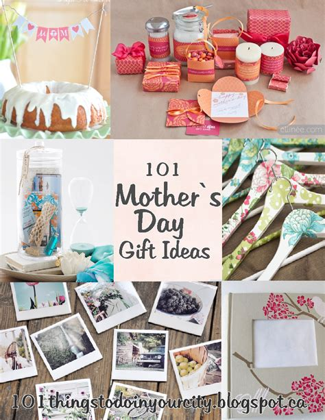 day presents 101 things to do 39 s day ideas