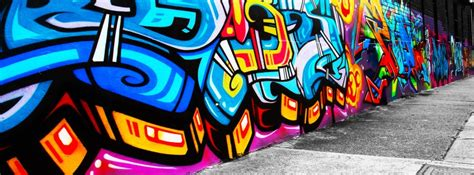 Celebrate life and modern art with graffiti themed wallpaper from the talented team at aj wallpaper. Graffiti HD Desktop Background Wallpapers A9