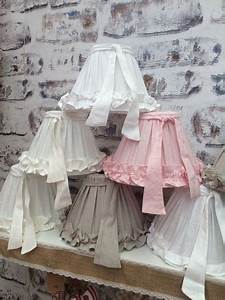 17 best ideas about shabby chic lamps on pinterest With deco maison shabby chic