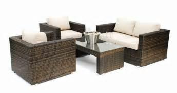 Wicker Modular Outdoor Furniture Gallery