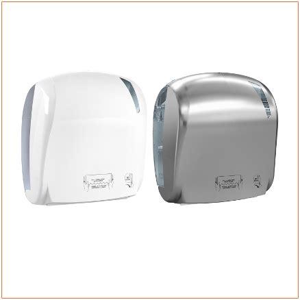 Dispenser Bagno by Dispenser Carta Asciugamani Automatico Dispenser Carta
