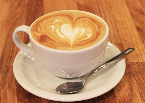 KAFFEE MEISTER OPENS IN SANTEE: ALMOND MILK, SOY MILK, AND