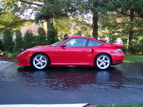 911 Turbo For Sale by 2002 Porsche 911 Turbo For Sale
