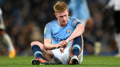 Manchester City news: 'Sometimes my body says no' - Kevin ...