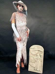 Grusel Kostüm Kinder : gruselgr fin vampirin zombie kost m halloween zombiebraut ~ Lizthompson.info Haus und Dekorationen