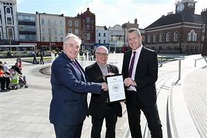 Stockton Town Centre Gains Top Award - North East Connected