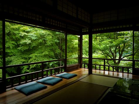 Picture Of The Day Japanese Tea Room In Kyoto Twistedsifter
