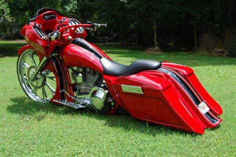1998 Harley Davidson Electra Glide Custom 30