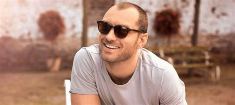 The Best Ways To Combat A Receding Hairline | FashionBeans