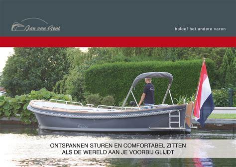 Van Gent Sloep by Sloep In Beeld Jan Van Gent Sloepen Daemes Op De Golven
