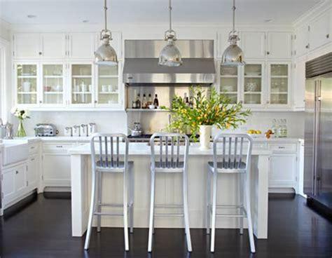 white floors in kitchen 22 white kitchens that rock picklee 1301