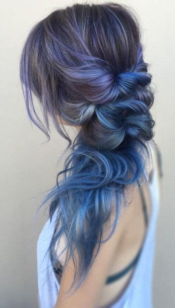 cool pastel hair color ideas   page