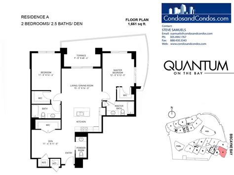 floor plans quantum bay miami condos for sale 1 bedroom condo 2 bedroom condos miami