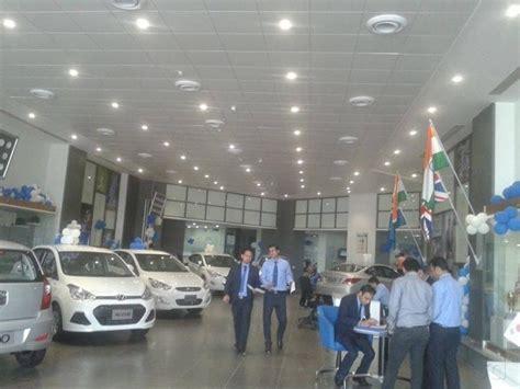 Unity Hyundai Rohini, Unity Hyundai Showroom In Rohini