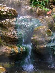 Natural Hot Springs  Hot Springs National Park  Arkansas