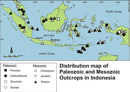 geology  indonesia