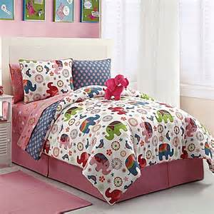 buy elephant reversible full comforter set from bed bath beyond
