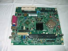 Dell Up453 Motherboard Pentium D 925 3ghz Cpu 2gb Ddr2