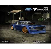 Need For Speed Most Wanted Ford Mustang Hoonicorn RTR