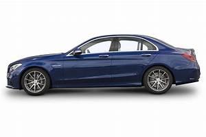 Mercedes Classe C 4 : new mercedes benz c class amg saloon c43 4matic premium plus 4 door auto 2016 for sale ~ Maxctalentgroup.com Avis de Voitures
