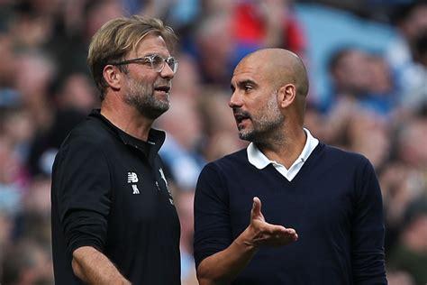 Manchester City Starting XI Prediction vs Everton FC