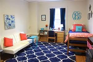 Sophomore Dorm Room Tour - Healthy Liv