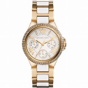 Michael Kors Michael Kors Ladies Camille Watch - Michael ...