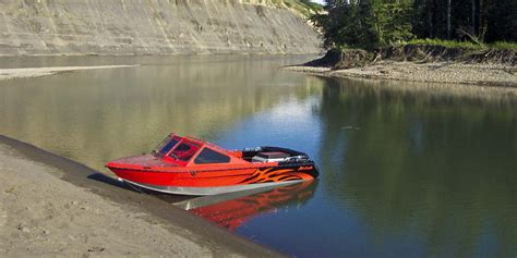 River Jet Boats For Sale Used by Aluminum River Jet Boats Boats For Sale New And Used
