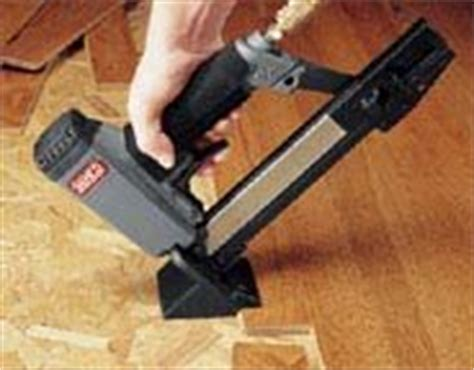 flooring stapler for engineered hardwood senco tools senco nailers