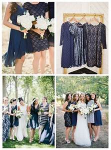 160 best Navy Blue Bridesmaid Dresses images on Pinterest ...