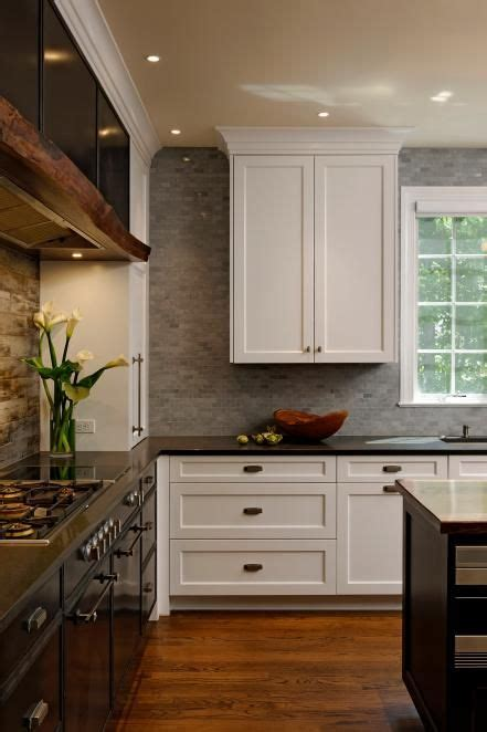 photos of kitchen backsplash contemporary kitchen with custom details rustic kitchen 4162