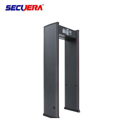 Full Body Scanner Arch Metal Detector Metal Detector