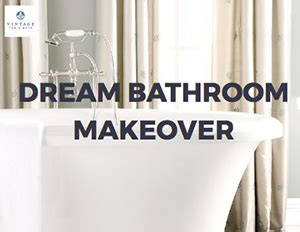 Win A Dream Bathroom Makeover  Granny's Giveaways