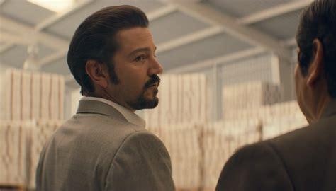 NARCOS: MEXICO: Season 2 TV Show Trailer: Diego Luna Wants ...
