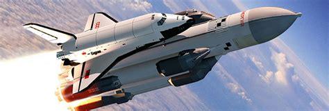 Buran – The Soviet Space Shuttle | AirWingMedia.com