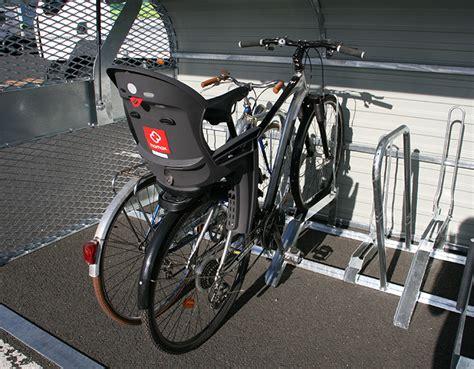 Abri Plus Lance Son Nouvel Abri Vélo Résidentiel à Chalon