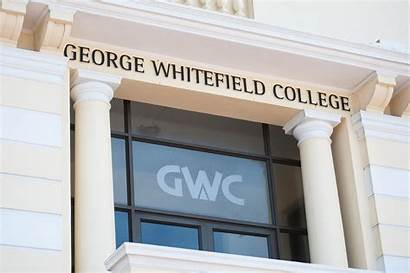 College Whitefield George South Africa Universities Campus