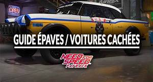 Mise A Jour Need For Speed Payback : guide need for speed payback comment obtenir toutes les paves voitures cach es du jeu ~ Medecine-chirurgie-esthetiques.com Avis de Voitures