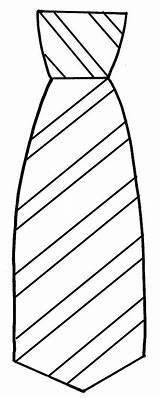 Coloring Tie Yahoo Results Father sketch template