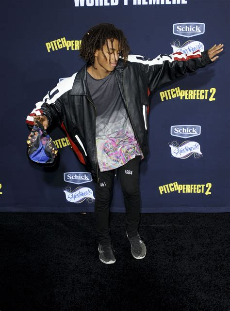 Jaden Smith Found A Great Excuse To Repeat That Batman ...