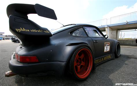 porsche sports car black black cars cars porsche porsche 930 turbo racing cars