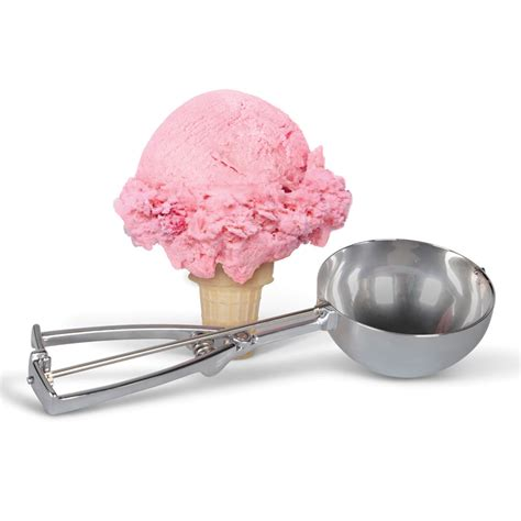 sized scooper the green