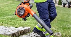 Besthandheld Gas Leaf Blower  2019