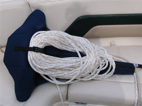 Boat Anchor Bag by Anchor Storage Bag The Hull Boating And Fishing