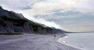 The White Cliffs of Iturup. Russia | Feel The Planet
