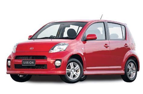 Daihatsu Car by Toyota And Daihatsu Officialise Small Car Initiative